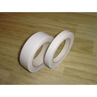 Buy cheap Strong adhesive opp double sided tape with solvent glue for sticking by China from wholesalers