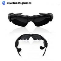 Wholesale Wireless Bluetooth Sunglasses Stereo Headset Sport Headphone for Smartphones from china suppliers