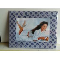Wholesale 3d Acrylic Photo Frames With Laser Engraving Logo Or Home And Office from china suppliers