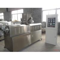 Buy cheap Facotry driectly sale CE/ISO Certificiate 600kg/h dry dog food machine from wholesalers
