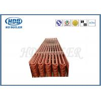Wholesale High Pressure Steel Superheater And Reheater Heat Exchanger Boiler Tubes from china suppliers