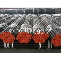 Wholesale ASTM A106 Grade B Seamless Boiler Tubes Alloy Round Steel Tubing from china suppliers