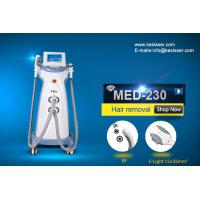 Wholesale Multi Function Workstation Ipl Shr Permanent Hair Removal Beauty Machine Fda Approved from china suppliers