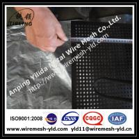 Wholesale metal fabrication,metal perforated mesh from china suppliers