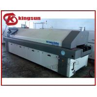 Wholesale Virtronics Reflow Oven XPM820 / Computer reflow soldering from china suppliers