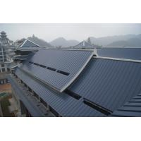 Wholesale High performance Aluminum Alloy Sheet  for industrial and cival buildings from china suppliers