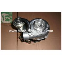 Wholesale RHB5 Air / Water Cooled Automobile Turbochargers , Isuzu Turbocharger from china suppliers