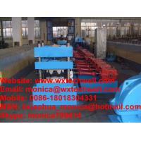 Wholesale Guardrail Roll Forming Machine from china suppliers