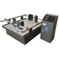 Quality Simulation Vibration Testing Equipment for sale