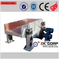 Wholesale Vibrating Feeder / Grizzly Feeders for Sale in All Over the World from china suppliers