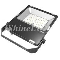Wholesale Business Building Lighting 50W Slim Led Floodlight 4250LM with Osram Chip from china suppliers