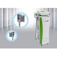 Wholesale 1800W Cryolipolysis Slimming Machine /  Vacuum Cavitation Cryotherapy Facial Equipment from china suppliers