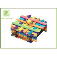Wholesale Thin Wooden Craft Sticks Round Dowel Machine Use For Educational Tool from china suppliers