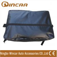 Wholesale 1000D Dacron Mesh PVC waterproof  Roof Top Cargo Bag Fireproof Antifreezing  rooftop cargo bag from Ningbo Wincar from china suppliers