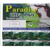 Wholesale Men Paradise Herbs male enhancement , Effective Ultra Plus Male Enhancer  from china suppliers