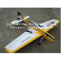 "Quality have stock sbach342 20cc 65"" Rc airplane model, remote control plane for sale"