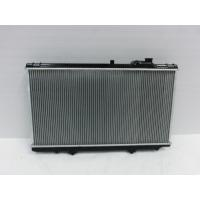 Quality OEM 16400-46590 Car Aluminum Radiator For Toyota Lexus 1999 GS300 JZS161 ATM PA16 PA26 for sale