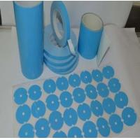 Wholesale Ultra Thin LED Flat Light Thermal Adhesive Tape 0.8 W / mK with Double Sided Adhesive from china suppliers