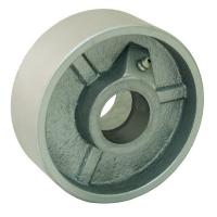 Wholesale Customized Ductile Iron Cast Wheels And CNC Lathe Machining , Small Iron Castings from china suppliers