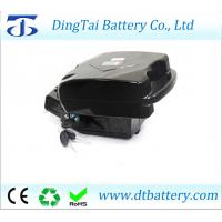 Wholesale 48V 17.5AH frog style ebike battery from china suppliers