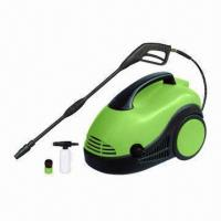 Wholesale Portable Car Cleaner, 1600W, 90 Bar Working Pressure, 6L/minute Flow from china suppliers