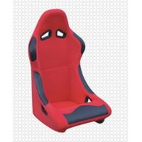 Wholesale Custom Pineapple Bucket Racing Seats With Backrest Angle Adjustment from china suppliers