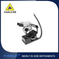 Wholesale Wide range of clear Generation 1st Jewelers Microscope Swing arm type from china suppliers