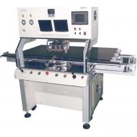 U Type LCD Tab Bonding Machine For 100 Inch SAMSUNG LG PANASONIC