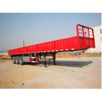 Wholesale SINOTRUK CONTAINER AND CARGO SEMI TRAILER from china suppliers