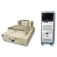 Wholesale Computer Equipment Testing With Shaker Test Equipment 250 Cm/S Max Velocity from china suppliers