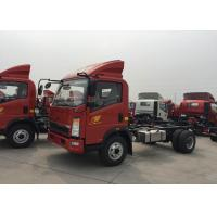 Wholesale HOWO International Light Duty Trucks High Efficiency 12 Tons Cargo Truck from china suppliers