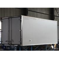 Wholesale Fiberglass Sandwich Panels Commercial Truck Refrigerator Thermal Insulation from china suppliers