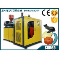 Wholesale Small Plastic Toy Making Machine , Horizontal Automatic Blowing Machine SRB65-2 from china suppliers