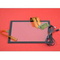 "Wholesale 10 Point Multi Touch Capacitive Touchscreen , 15.6"" Personal Computer Interactive Panel from china suppliers"