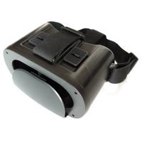 Wholesale VR Box Support 4.0-6.0inch LCD smartphone,Lens adjustable to fit near sighted eye. from china suppliers