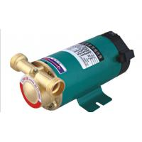 Wholesale IP54 Home Water Booster Pump With Aluminium Or Stainless Steel  Motor Housing from china suppliers