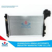 Wholesale PA16 / 22 Aluminium Mercedes Benz Radiator W168 / A140 / A160 ' 97 - 00 - AT from china suppliers