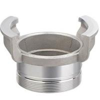 Wholesale Alumiunium A356-T6 Air Hose Connectors Guillemin Coupling Male With Latch from china suppliers