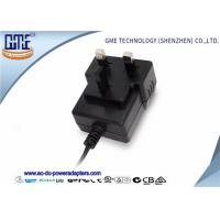 Wholesale Wall Mount UK plug AC DC Switching Power Supply 10V 0.8A 1 year Warranty from china suppliers