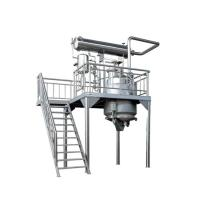 Wholesale Multifunctional Miniature Herb Extraction Machine , Concentration Machine from china suppliers