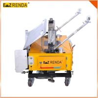 Wholesale Models Wall Plastering Machine Painting Stucco Over Brick Wall Ezrenda from china suppliers