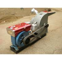 Wholesale 5.5-45kw/h small electric hammer mill from china suppliers