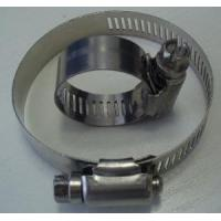 Wholesale Worm Drive Hose Clamp from china suppliers