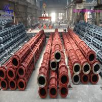 Wholesale Steel Mould, Concrete Pile Steel Mould from china suppliers