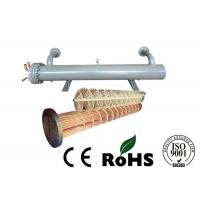 Wholesale Air Conditioning Unit Tube and Shell Heat Exchanger Condensing Pipe from china suppliers