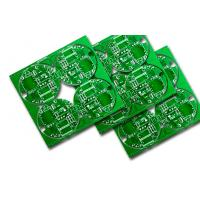 Wholesale Professional Double Sided PCB Prototype Board Lead Free HASL UL from china suppliers