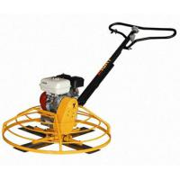 Wholesale Construction Machinery Power Trowel with Engine Honda or Robin from china suppliers
