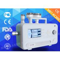 Wholesale Girl Salon Radio Frequency Skin Tightening Machine 80Kpa RF 1.5MHz from china suppliers