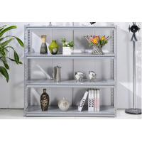 Wholesale Household Tempered Glass Top Free Standing Display Rack , Supermarket Display Shelf DX-K157 from china suppliers