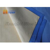 Wholesale Blue Color Synthetic Chamois Cleaning Cloth Shammy Towel For Drying Car from china suppliers